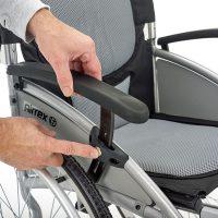I-GO Airrex adjustable arms