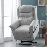 Burlington 4-Motor Riser Recliner