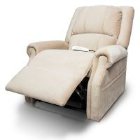 Remarkable Large Riser Recliners For Heavy People Bariatric Chairs Ncnpc Chair Design For Home Ncnpcorg