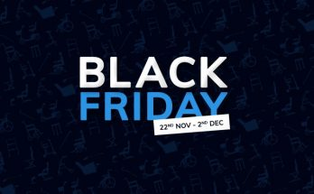 Black Friday CareCo sale
