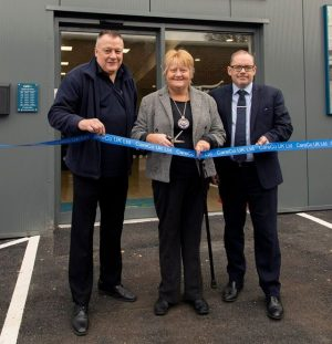 Careco Maidstone opening day