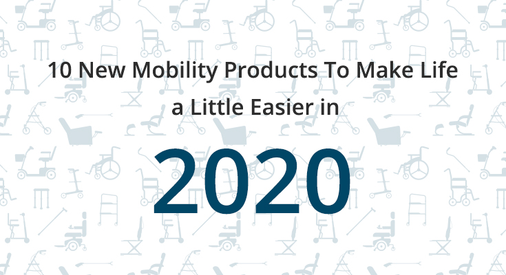 New products in 2020