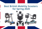 Best Mobility Scooters 2020