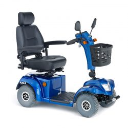 CareCo Titan mobility scooter