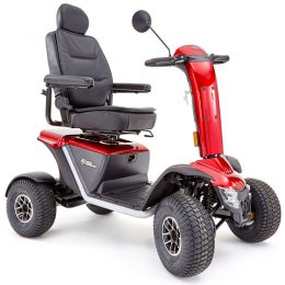 Fellman Chaser 100 off-road Mobility Scooter