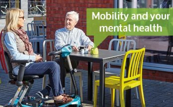 mobility and mental health