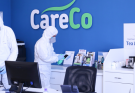 careco showroom clean