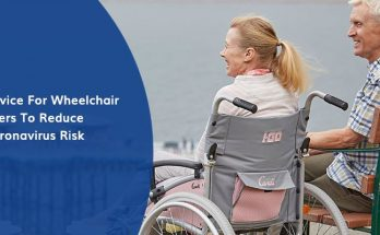 wheelchair health advice