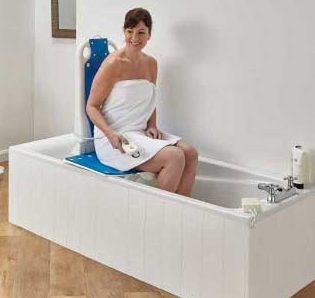 Elixir Bath Lift