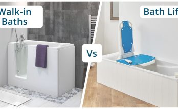 baths vs bath seats