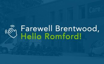Farewell Brentwood