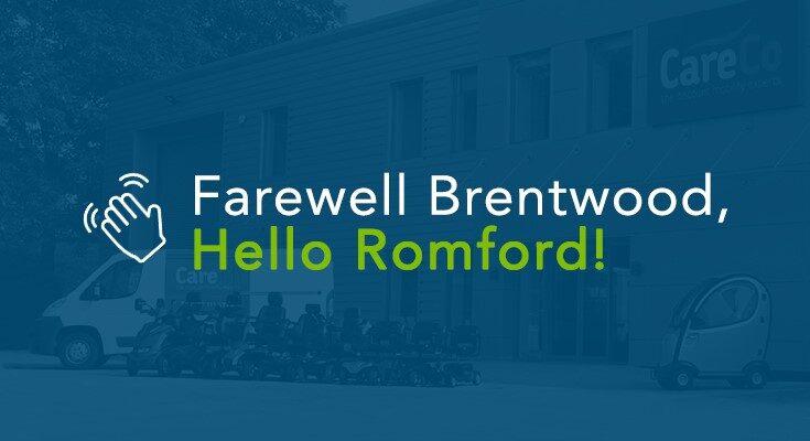 Farewell Brentwood