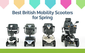 Spring Mobility Header